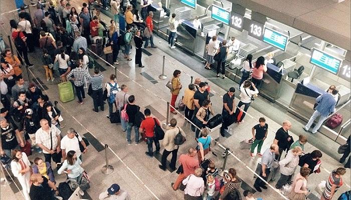 Как зарегистрироваться на рейс Уральских Авиалиний