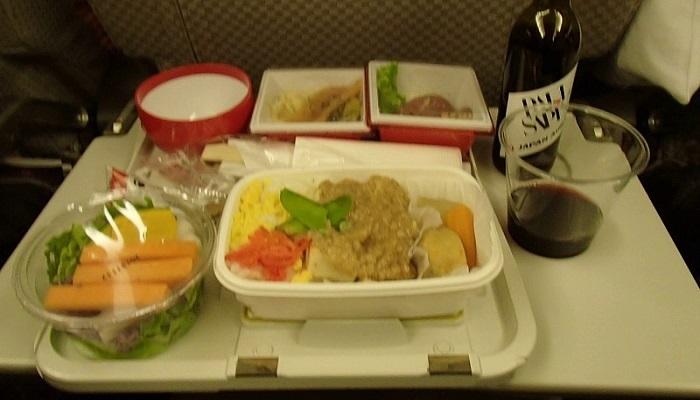 Насколько удобно путешествовать на лайнерах из Японии