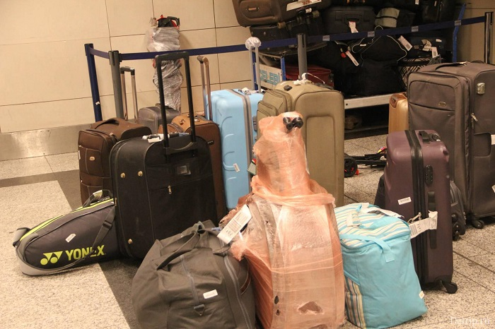 Правила упаковки и нормы веса багажа