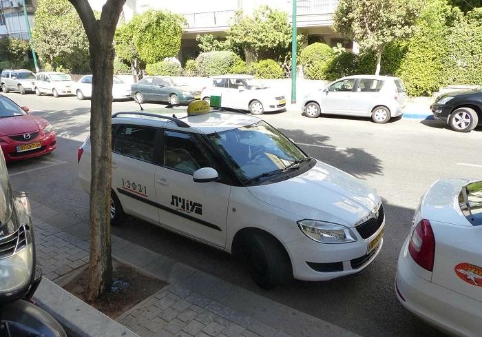 Если вызвать такси