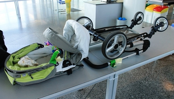 Особенности перевозки специального багажа