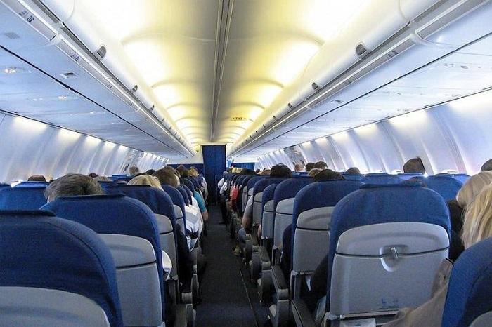 Отзывы пассажиров