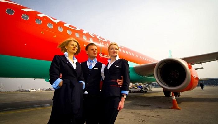Становление молодого авиапредприятия