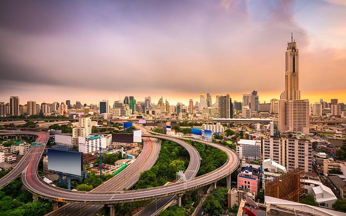 Сложность и простота дороги в город