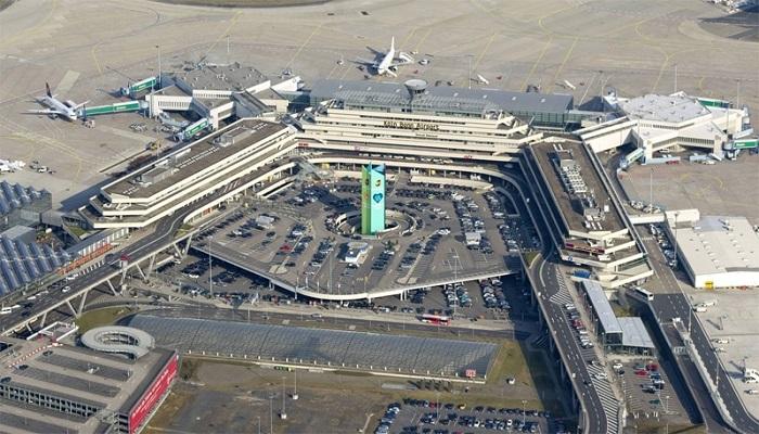 Аэропорт Бонн города Кельн
