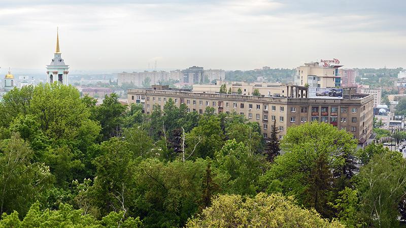 Достопримечательности Курска