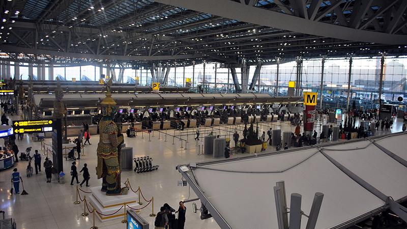 Этапы становления авиакомпании