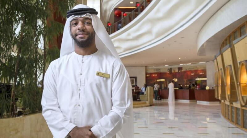 Нюансы арабского гостеприимства
