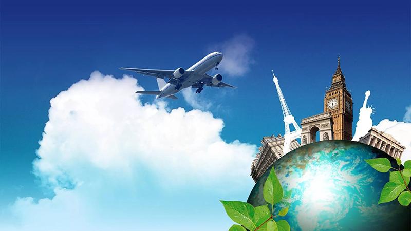 Особенности международных путешествия