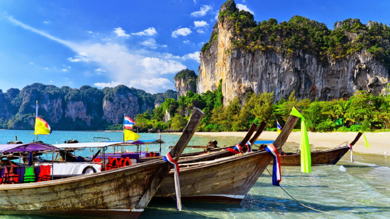 Так всё-таки, когда лучше ехать в тайланд отдыхать?
