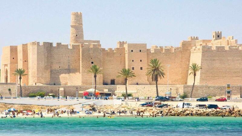 Чем интересен Тунис