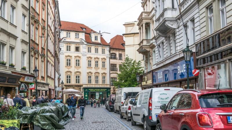 Что можно посмотреть в Праге