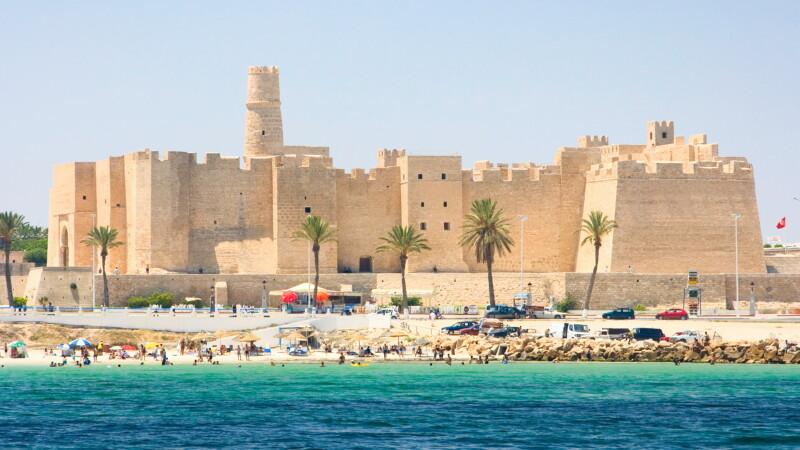 Немного о Тунисе