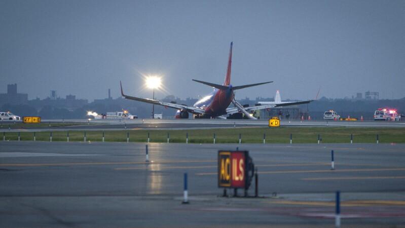 Особенности посадочных мест в авиалайнерах