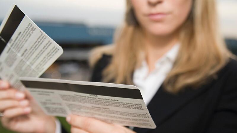 Советы, которые пригодятся при покупке билетов