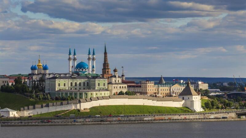 Что можно посмотреть в столице Татарстана