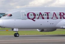 Развитие Qatar Airways