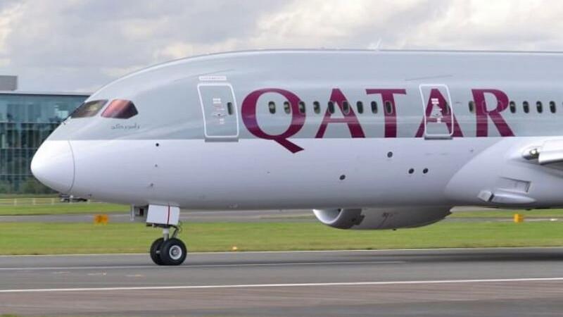 Развитие Qatar Airways