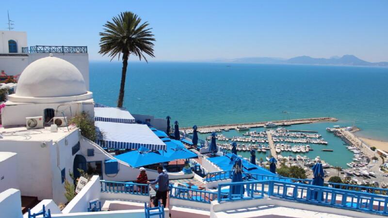 Туристический Тунис