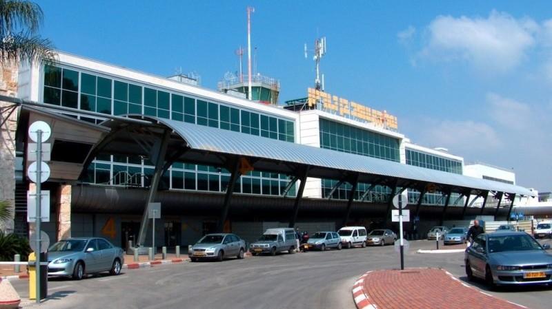 Аэровокзал Тель-Авива