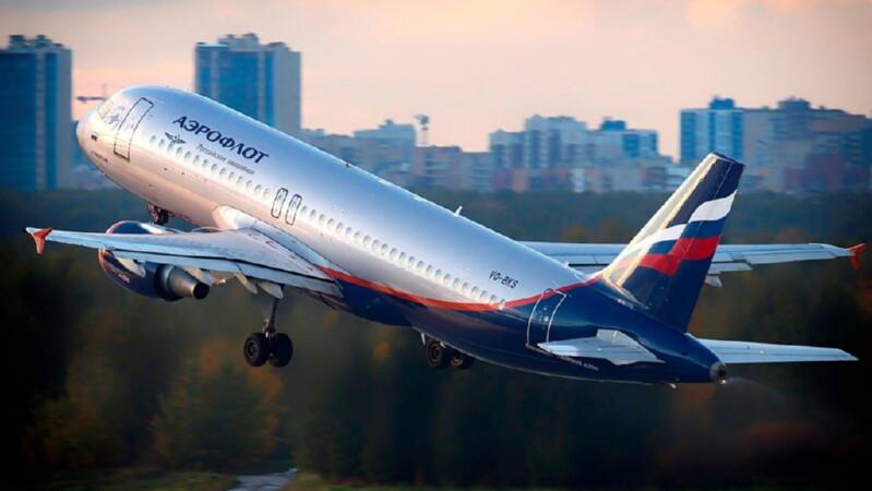 Сколько лететь прямым рейсом